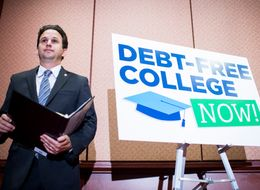 Average Student Debt Rises For Class Of 2014