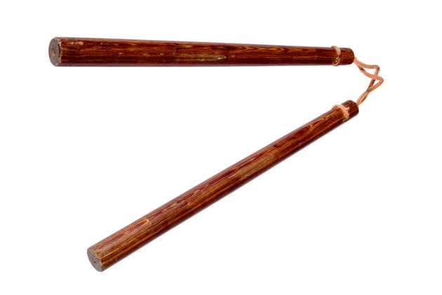How to Learn to Use Nunchaku by Yourself: 7 Steps (with ...