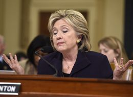 Benghazi Hearings Didn't Improve Americans' Opinions Of Anyone