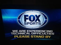 Game 1 Of World Series Broadcast Interrupted By Outage