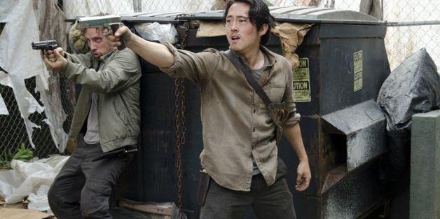 There's A Big Reason Why Glenn Isn't The New Jon Snow