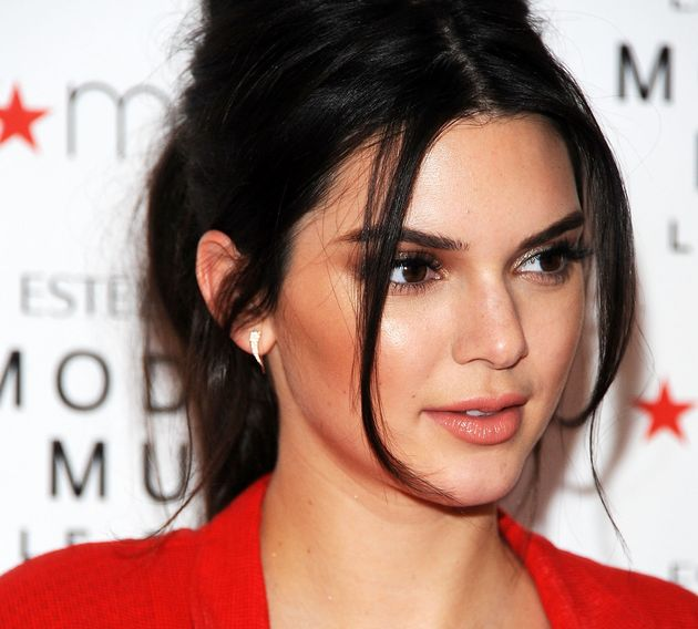 Kendall Jenner Opens Up About Her Struggle With
