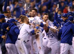 Eric Hosmer Avoids Buckner Comparisons With Game-Winning Redemption