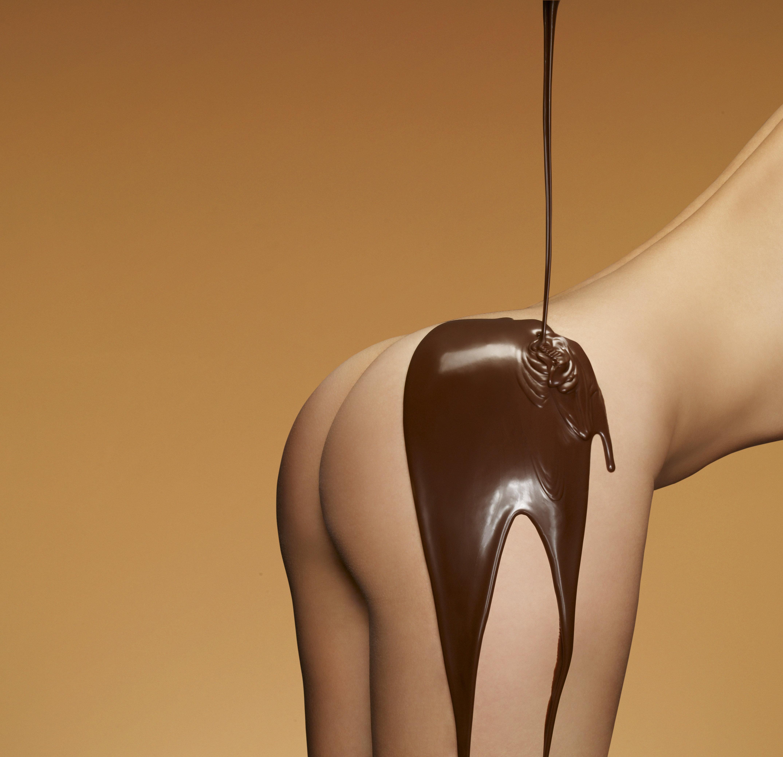 Chocolat porn