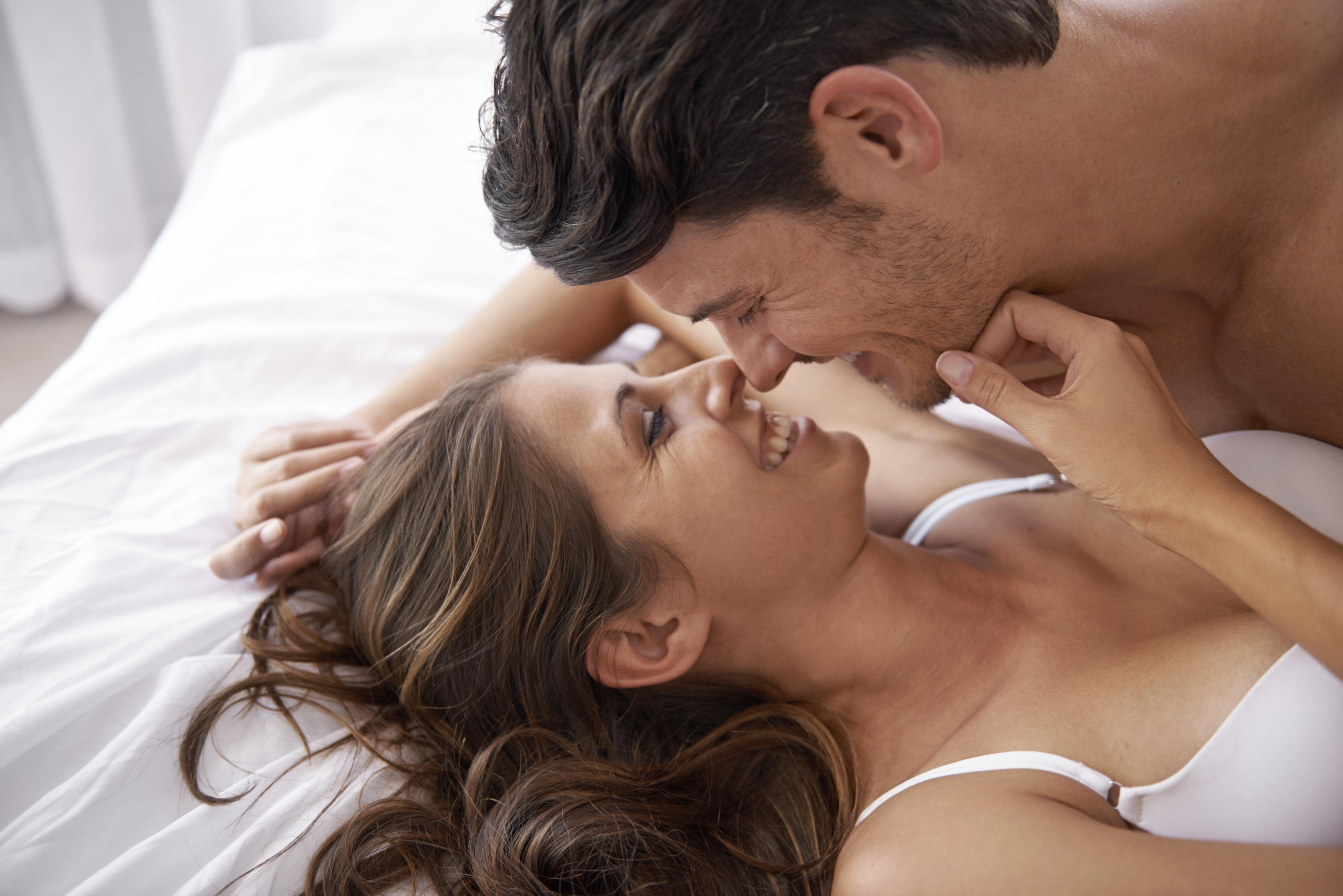 Удовольствия от минета, Что чувствует женщина во время минета? 26 фотография