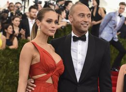 Derek Jeter Confirms Engagement To Hannah Davis