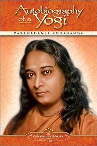 """""""Yogananda is best known for his groundbreaking memoir, 'Autobiography of a Yogi.' It has sold well over four million copies"""