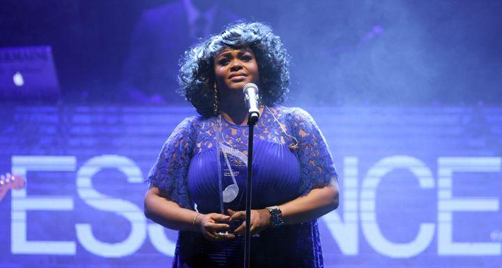 Jill Scott Offers A Solution To Prevent Police Assaults In Schools