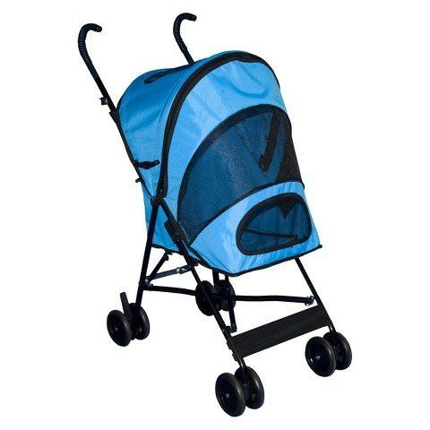 "<i><a href=""http://www.target.com/p/travel-lite-pet-stroller/-/A-14332766#prodSlot=_1_23"" target=""_blank"">Travel Lite Pet Str"