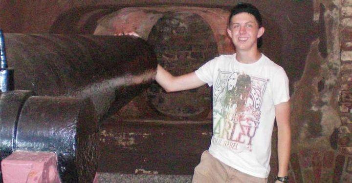"Zachary Hammond had an ""anti-authority attitude,"" according to the prosecutor."