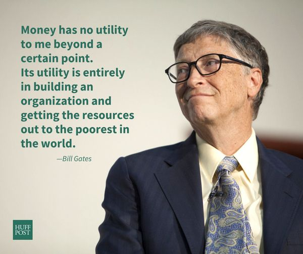 Bill Gates On Education Quotes: 5 Bill Gates Quotes Everyone Should Hear
