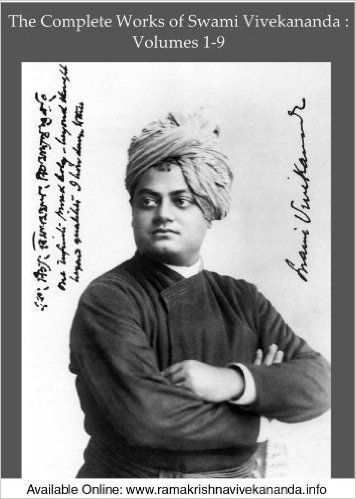 """""""Born in the Datta family of Calcutta, the youthful Vivekananda embraced the agnostic philosophies of the Western mind along"""