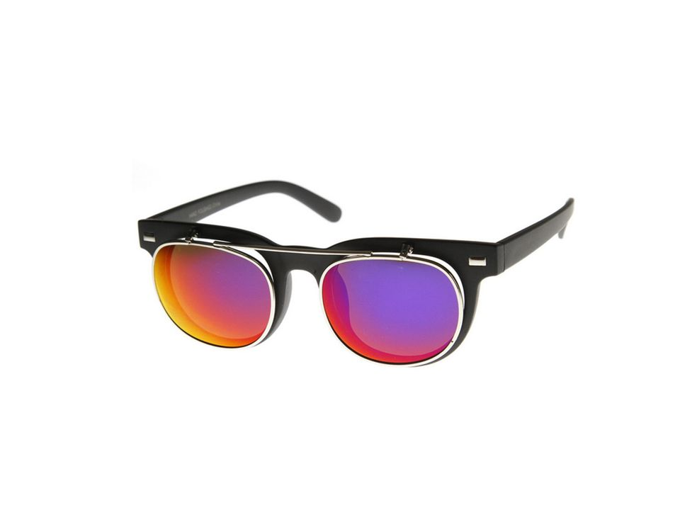 3a9204ef9adec Clip-On Sunglasses Are Back In Style. Don t Laugh.