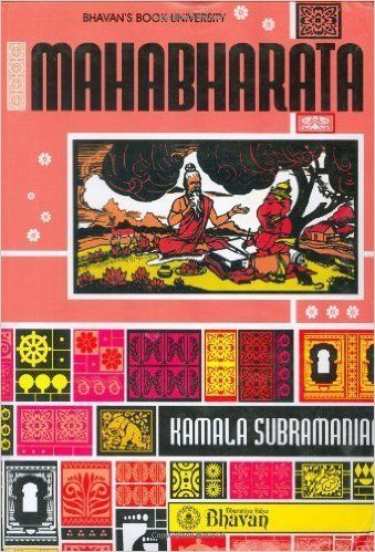 """""""The Mahabharata is an important source of information on the development of Hinduism between 400 bce and 200 ce and is regar"""