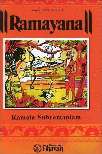 """The Ramayana is an ancient Sanskrit epic which follows Prince Rama's quest to rescue his beloved wife Sita from the clutches"