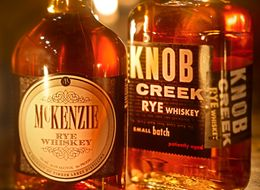 What The Hell Is Rye Whiskey, Anyway?