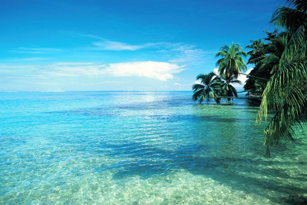 Moorea Is The World 39 S Most Beautiful Island You 39 Ve Never Heard Of
