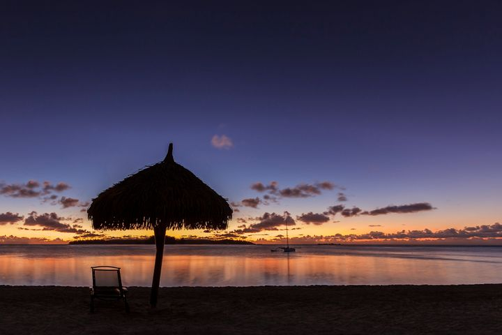 Moorea Is The World 39 S Most Beautiful Island You 39 Ve Never Heard Of Huffpost