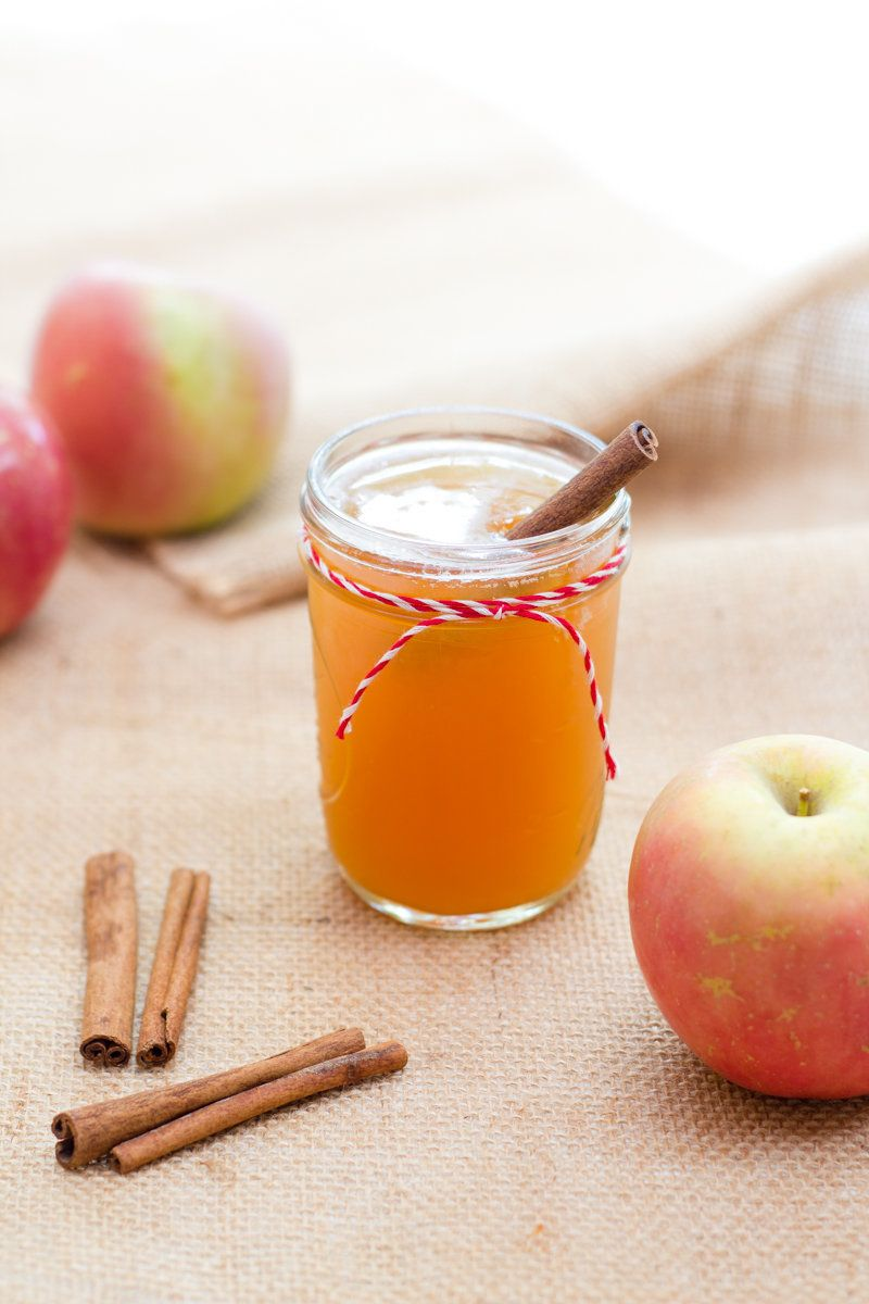 "<strong>Get the <a href=""http://backtoherroots.com/2014/10/06/apple-cider-shandy-2/"">Apple Cider Pumpkin Shandy recipe</a> at"