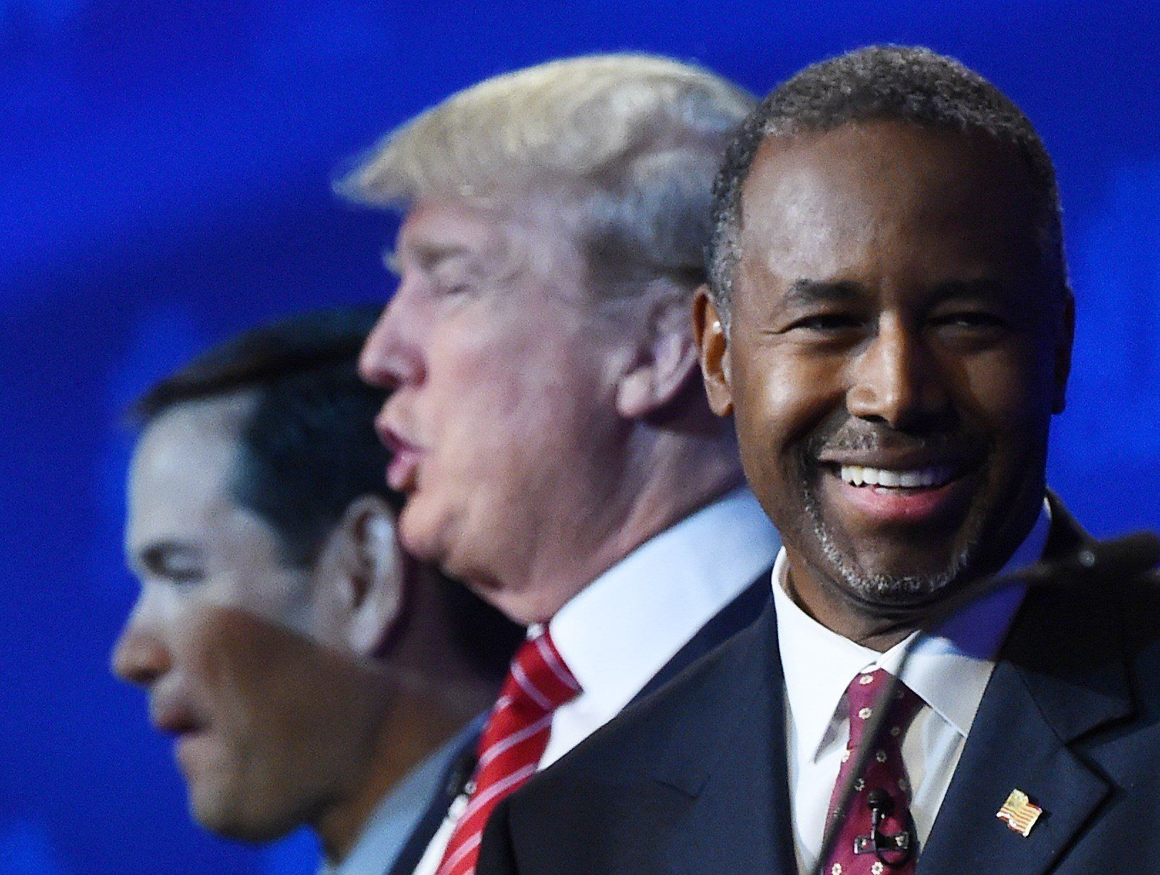 GOP presidential candidate Ben Carson said he uses Mannatech's products but does not have any formal ties to the company.