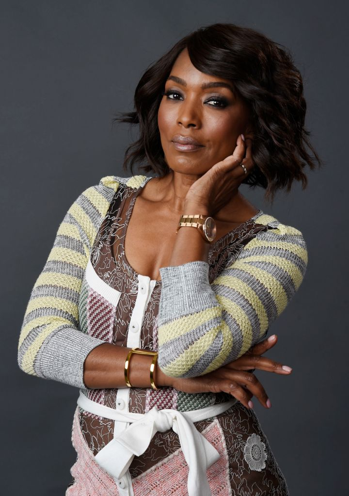 Angela Bassett On How She Knows A Role Is Right Huffpost