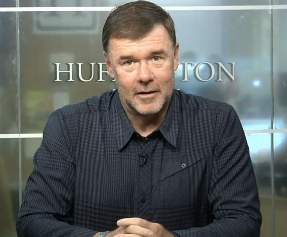 REI CEO Jerry Stitzke speaks with HuffPost Live.