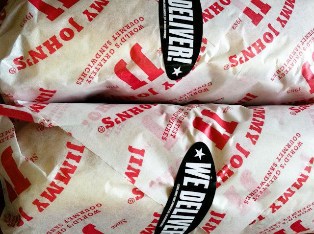 Sandwich chain Jimmy John's changed its dress code for employees after criticism from franchisees.