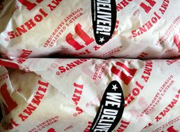 Jimmy John's Loosens Its Dress Code For Workers After Criticism