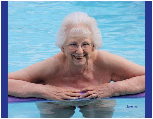 Bikini pale women