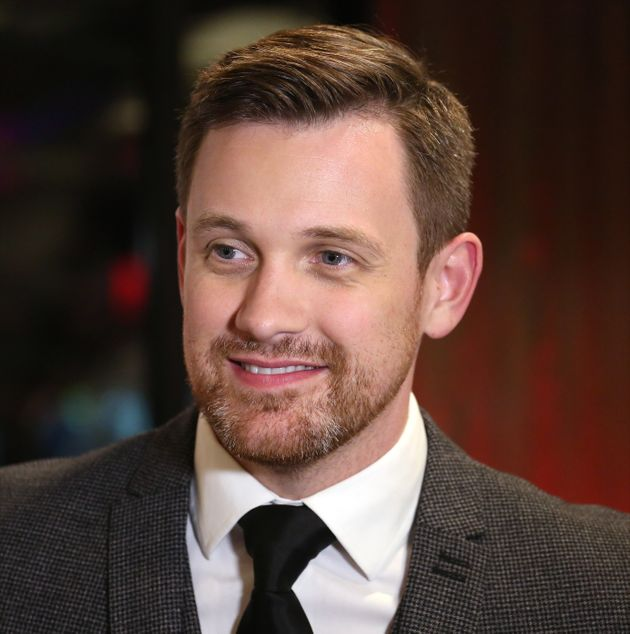 michael arden run away with me