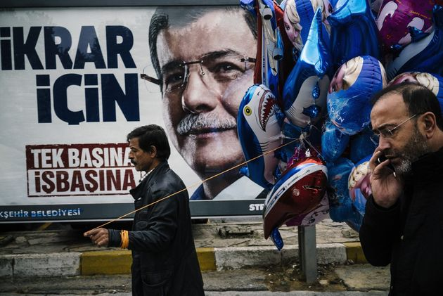 Turkey is set to vote on Sunday in its second election of the