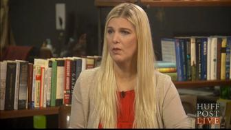 Psychic Laura Lynne Jackson talks with HuffPost Live.