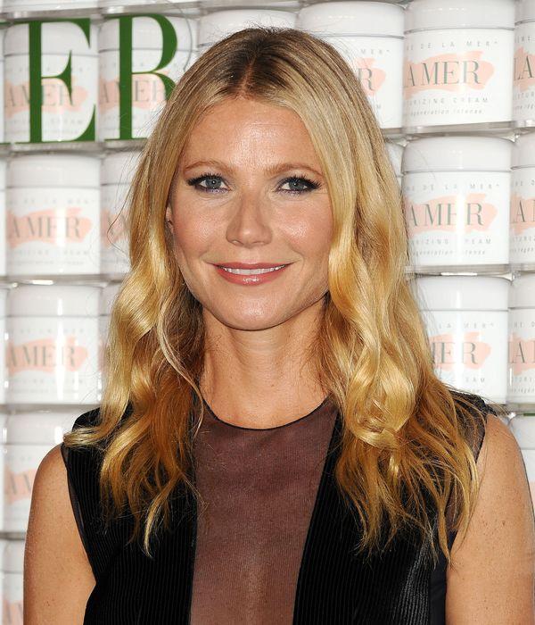 """In 2013, <a href=""""http://www.huffingtonpost.com/2013/03/17/gwyneth-paltrow-miscarriage_n_2895674.html"""">Gwyneth Paltrow told t"""