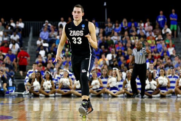 A former SEC Sixth Man of the Year at Kentucky, Wiltjer enjoyed a marvelous first season in Spokane. The 6-foot-10 forwa