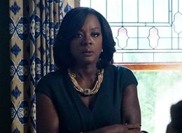 Everybody Wants Annalise Dead On 'How To Get Away With Murder'