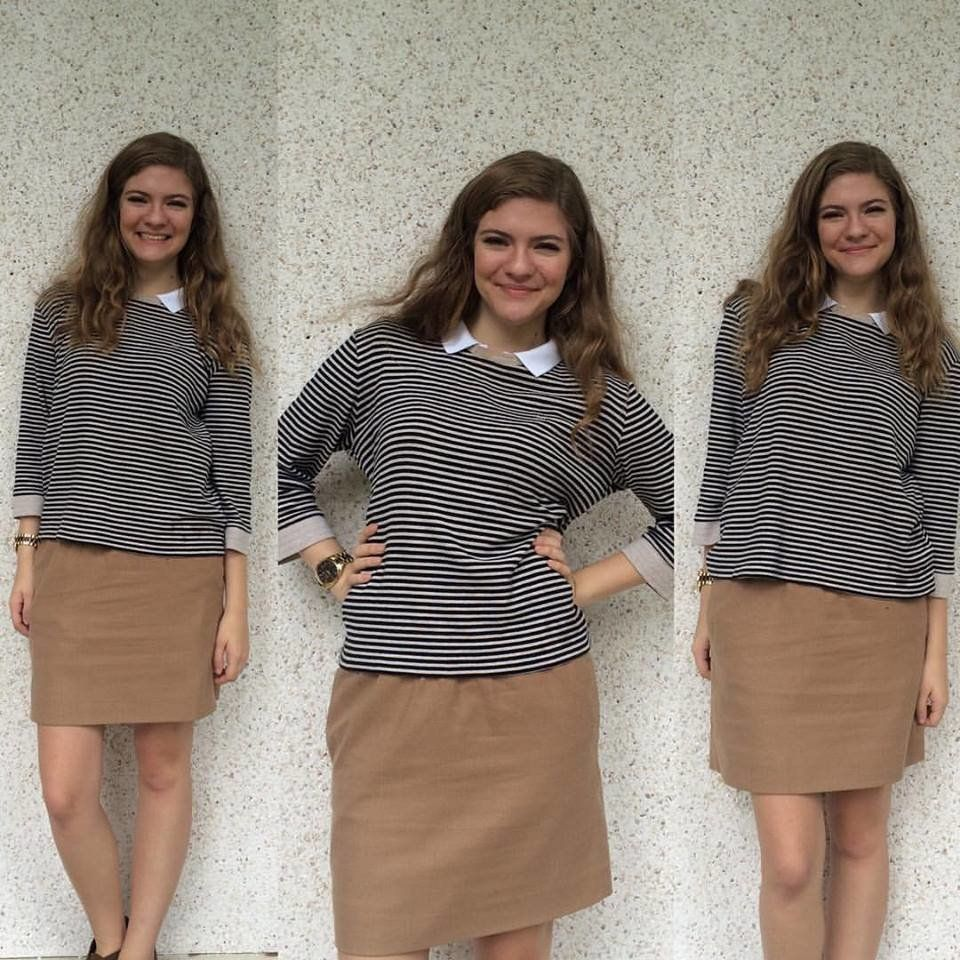 Teen Writes Searing Takedown Of Her School's Sexist Dress Code