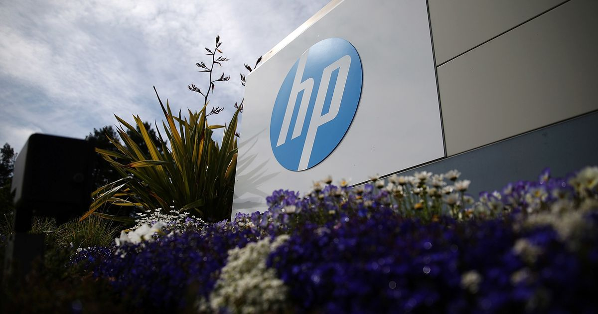 Hewlett-Packard Is Splitting Into Two Companies