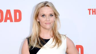 LOS ANGELES, CA - SEPTEMBER 18: Actress Reese Witherspoon attends The Broad museum's inaugural celebration September 18, 2015, in Los Angeles, California. (Photo by Kevork Djansezian/Getty Images)