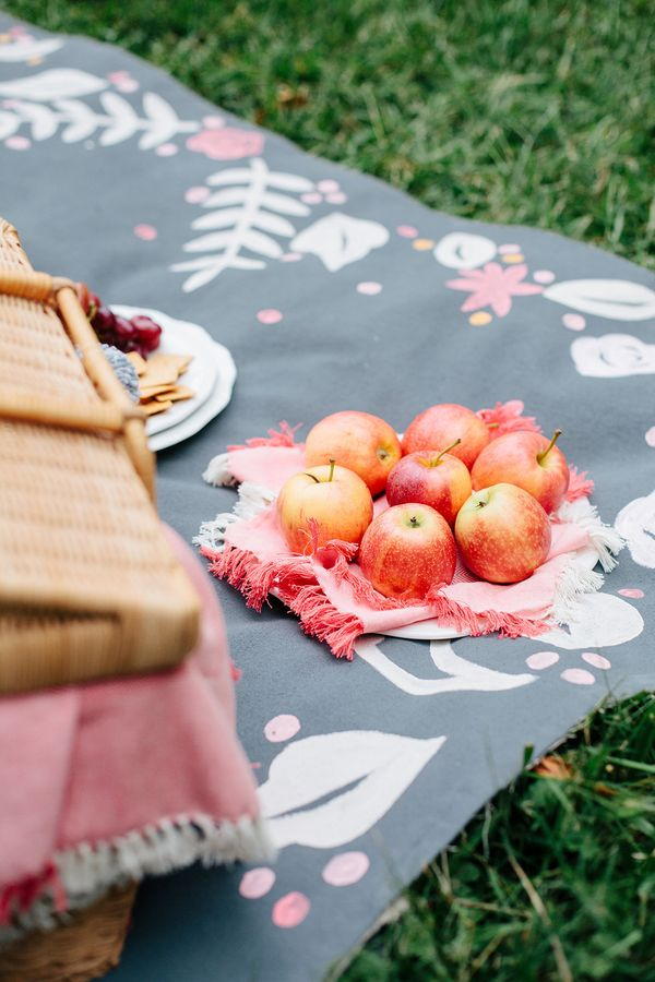 "<a href=""http://thehousethatlarsbuilt.com/2015/10/diy-autumn-picnic-blanket.html/"" target=""_blank"">Try your hand at this beau"