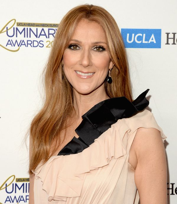 """In 2009, Céline Dion <a href=""""https://www.accesshollywood.com/articles/celine-dion-opens-up-about-trying-for-baby-no-2"""