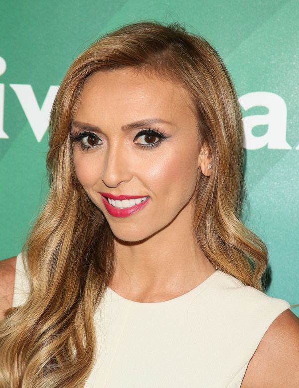 """In 2010, Giuliana Rancic suffereda miscarriage at nine weeks.""""I was angry at life and at God,"""" <a href=""""http://ww"""
