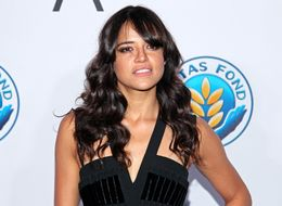 Michelle Rodriguez's Upcoming Gender Reassignment Thriller Is Already Causing Controversy