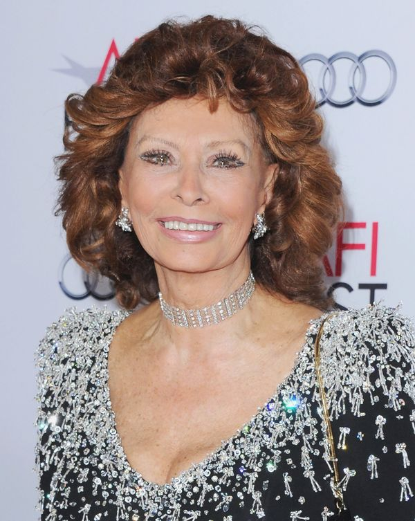 In her 2014 memoir,<i>Yesterday, Today, Tomorrow</i>, iconSophia Loren opened up about her two miscarriages. Reca