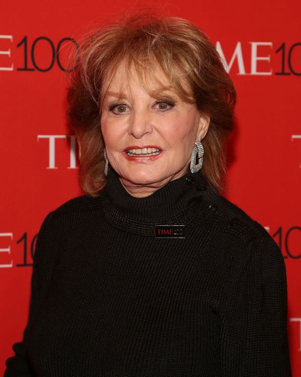 """Before adopting her daughter, Jacqueline, Barbara Walters had multiple experiences withpregnancy loss.<br><br>""""I"""