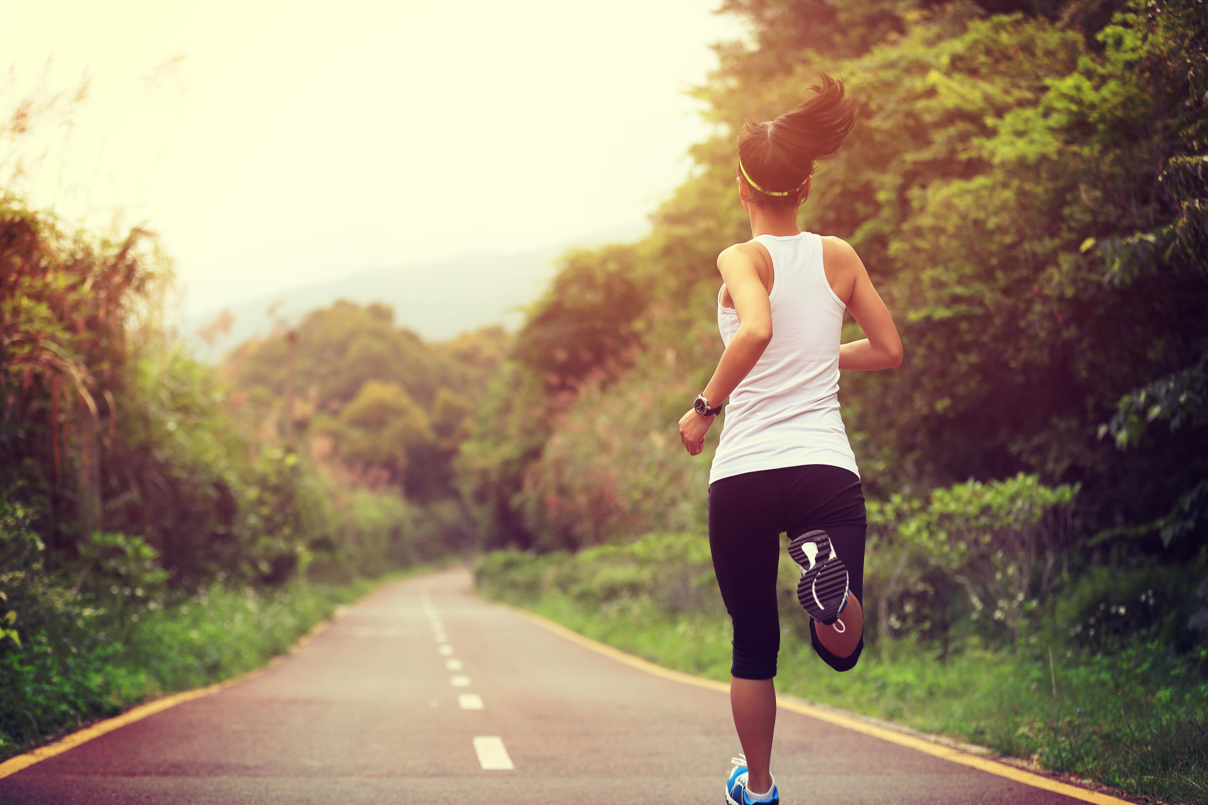 9 lecciones de 'running' que puedes aplicar a tu vida
