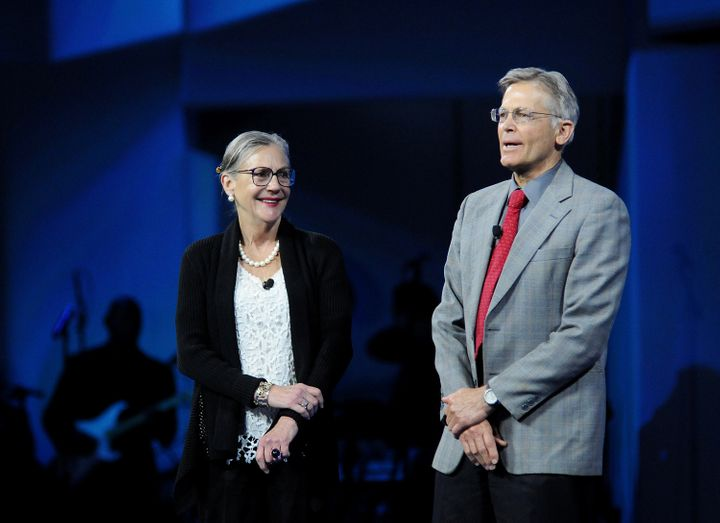 Walmart heirs Jim and Alice Walton donated$400,000 toEmpower Louisiana PAC for school board elections in Louisian