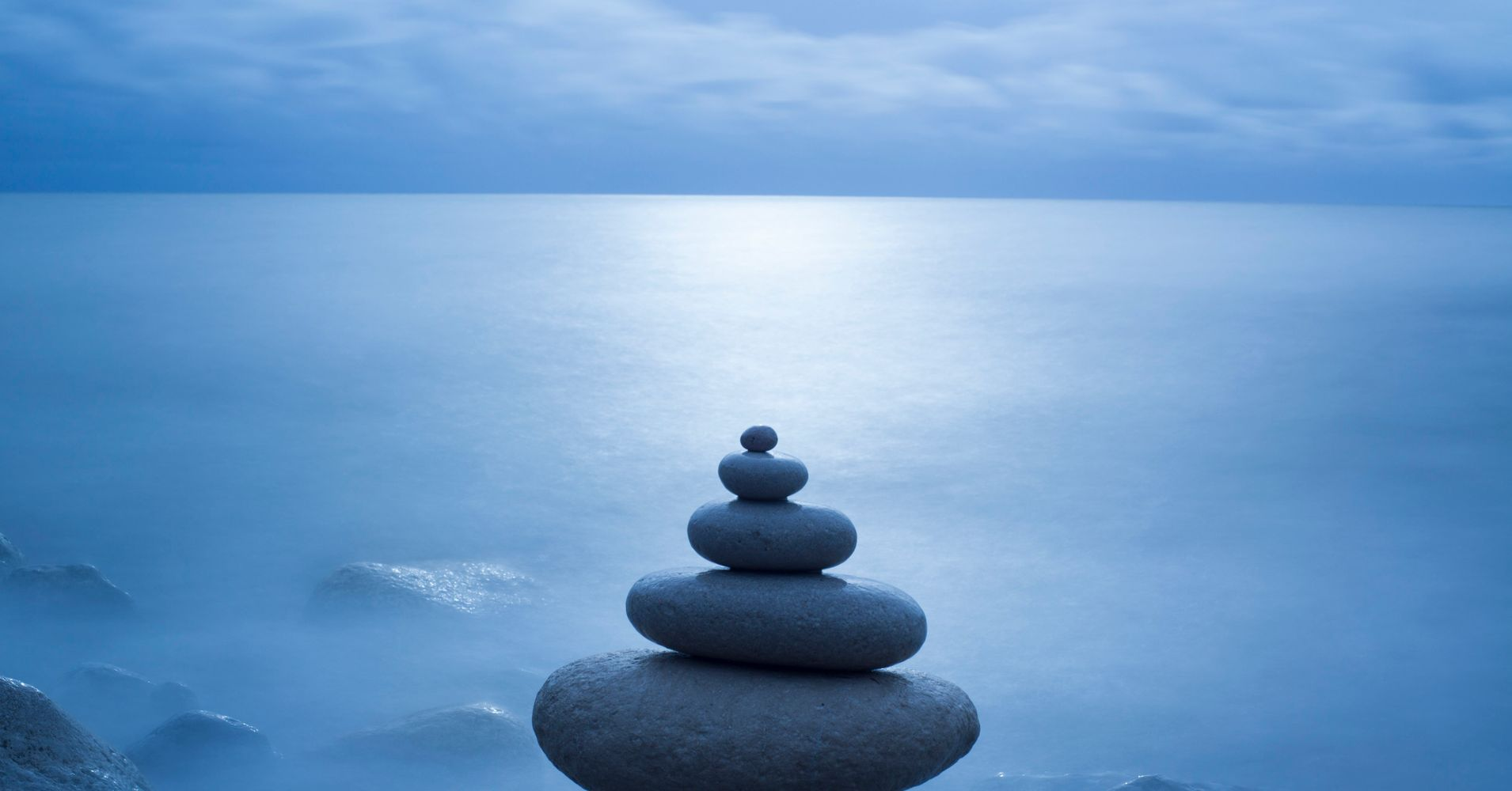 These Zen Buddhist Koans Will Open Your Mind | HuffPost