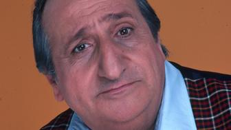 UNITED STATES - NOVEMBER 26:  HAPPY DAYS - 'Gallery' 1981 Al Molinaro  (Photo by ABC Photo Archives/ABC via Getty Images)