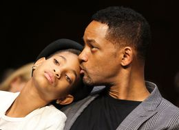 Will Smith Sends Sweetest Birthday Message To Daughter Willow