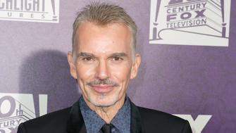 BEVERLY HILLS, CA - JANUARY 11:  Billy Bob Thornton arrives for the 2015 FOX Golden Globes Party - Arrivals at FOX Pavilion at the Golden Globes on January 11, 2015 in Beverly Hills, California.  (Photo by Gabriel Olsen/FilmMagic)